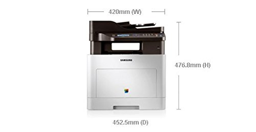 Samsung CLX-6260ND/SEE Farblaser...