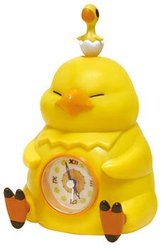 taito Final Fantasy XIV fat chocobo of the alarm clock limited assortment A