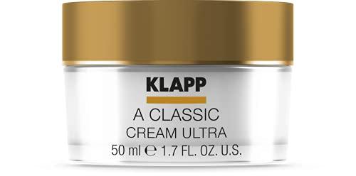 Klapp A Classic Cream Ultra Crème de soin 50 ml