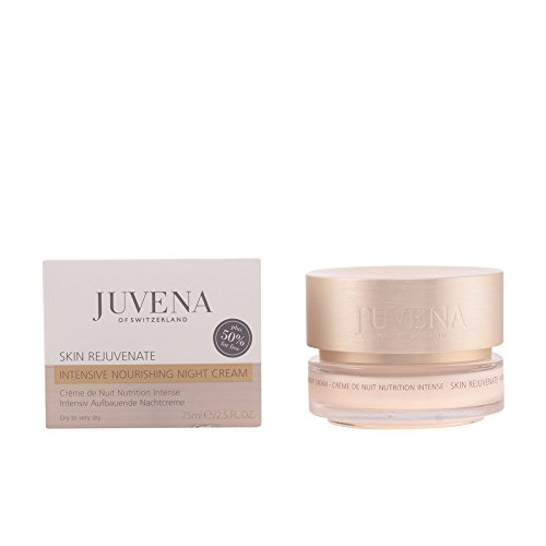 Juvena Rejuvenate & Correct femme/woman, Intensive Nourishing Night Cream Dry to very Dry Skin, 1er Pack (1 x 75 ml)