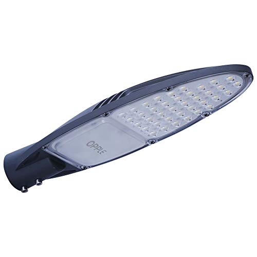 OPPLE Lighting 140066385 buitenverlichting sokkel-/paalverlichting grijs LED