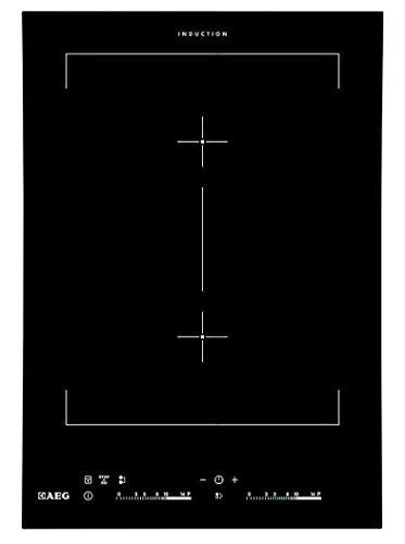 AEG HC452401EB Intégré à induction Noir