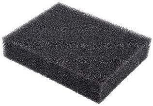 Skid Plate Foam Black 2