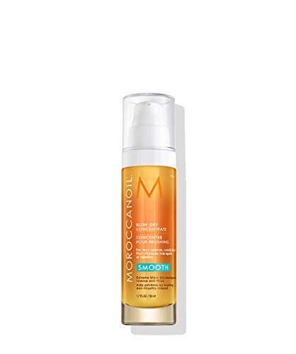 MOROCCANOIL(モロッカンオイル) モロッカンオイル ブロードライ コンセントレート 50ml (アルガンオイル配合 スタイリング剤)