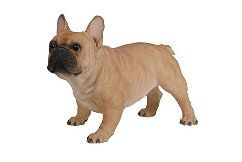 Hi-Line Gift Ltd Dog - French Bulldog - Large Statue