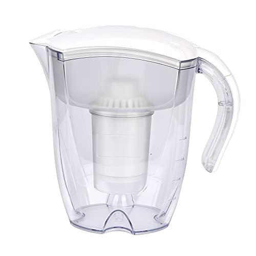 Changor Beneficioso Alcalino Agua Lanzador, 5-60℃ 3.5L 7.2-9.6 Bebiendo Agua Filtrar A BS+Páginas+como por Hogar