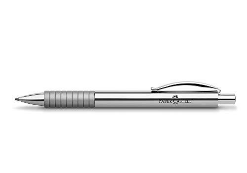 Faber-Castell Kugelscheiber Essentio Metall glänzend