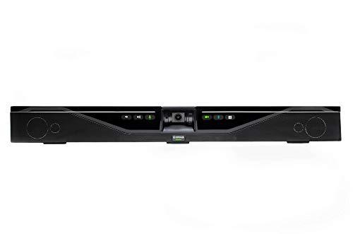 Yamaha CS-700 SP Video Conferencing Camera & SIP Audio Soundbar for Conference and Huddle Rooms