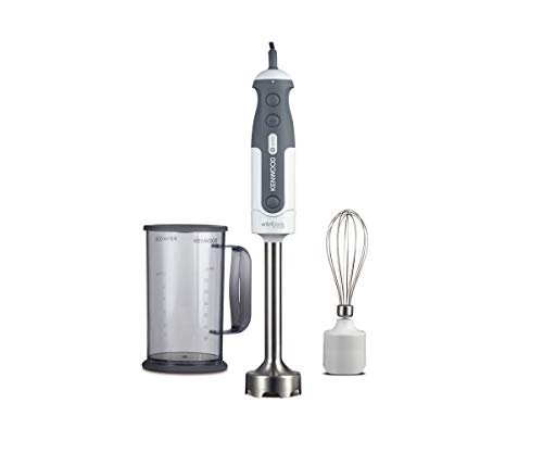 Wancle Immersion Stick Blender Set White