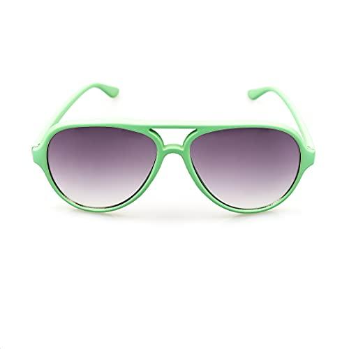 BENCH Kinder-Sonnenbrille, 2 Stück, für Jungen, UV-Schutz 400