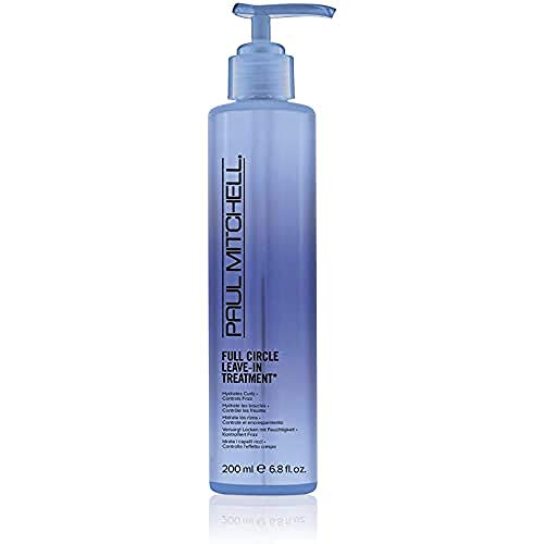 paul mitchell curling products Paul Mitchell Full-Circle Leave-In Treatment, Hydrates Curls, Eliminates Frizz, For Curly Hair