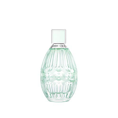 Perfume Jimmy Choo Floral - Jimmy Choo - Eau de Toilette Jimmy Choo Feminino Eau de Toilette
