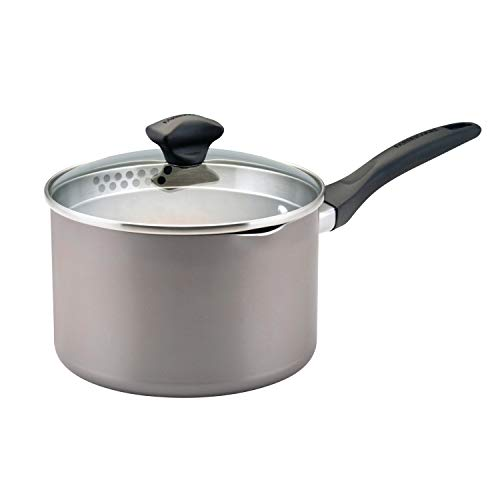 Large Nonstick Saucepan