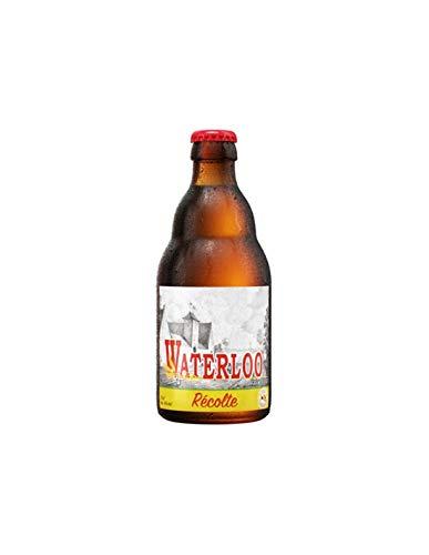 Cerveza Waterloo Recolte 33CL