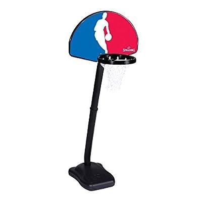 5HNBA4 Spalding Basketball Youth 1 on 1 Kit