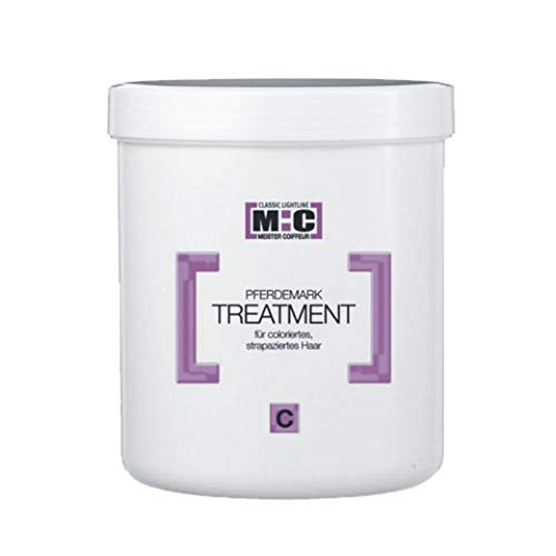 Meister Coiffeur M:c Pferdemark Treatment C, 1.025 kg