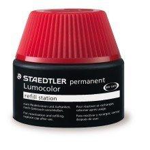 Staedtler© Feinschreibertinte Lumocolor© refill station fr permanent Universalstifte