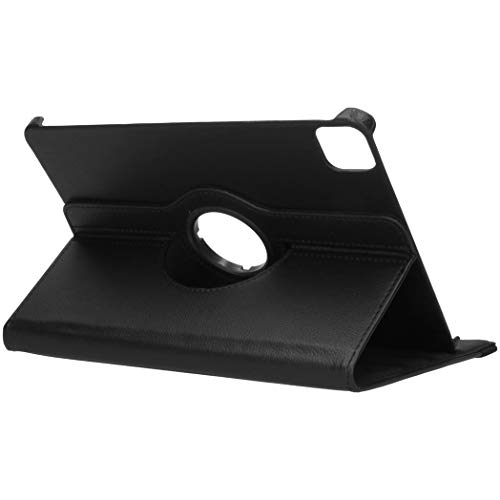 iMoshion Compatible with iPad Pro 11 (2020) Case - 360 Degree Case with Stand Function and Auto Wake/Sleep - Black