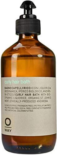 Curly Hair Bath 240 ml