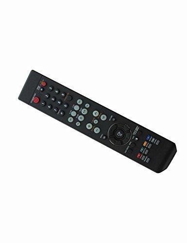 Controle remoto de substituição HCDZ Universa para Samsung BD-P1500 BD-C6500/XAA BD-P1400C BD-D5500 BD-D5300/XA BD Blu-Ray Disc DVD TV Player