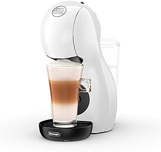 Nescafé Dolce Gusto Piccolo XS Manual Coffee Machine, Espresso, Cappuccino & More, White