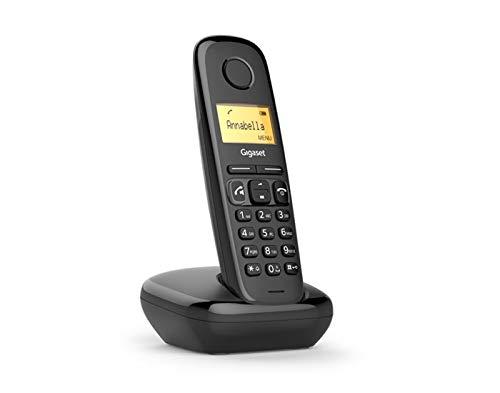 Teléfono Inalámbrico marca Gigaset