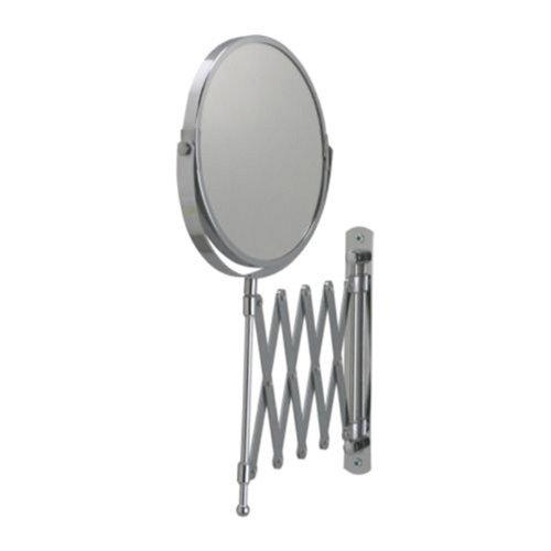 Ikea Espejo de Acero Inoxidable Frack