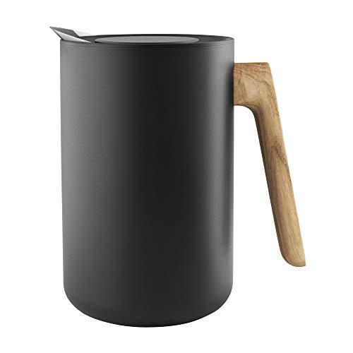 Eva Solo Rondel 1,0 L / 20 cm Nordic Kitchen, Black,