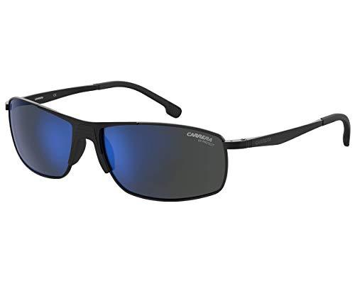 Carrera 8039/S Gafas, Color Negro, 60 para Hombre