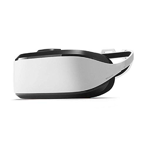 VR FOV110 5.7 inch 2.5K 3D VR Virtual Reality headset voor PC, 3D VR bril All in One Headset Acties VR Quad Core Immersive