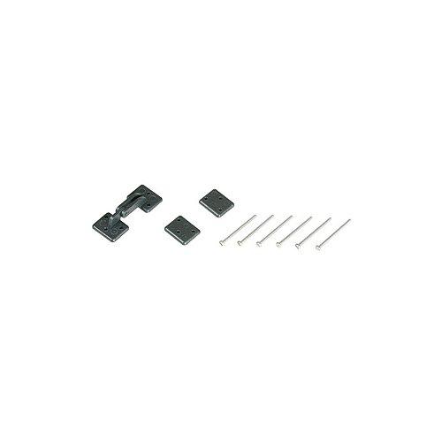 Graupner 3665.1 - Landeklappen-Ruderscharnier, klein