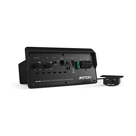 Eton Am300 1 Kanal Endstufe Elektronik