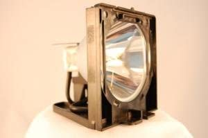 Sanyo PLC-XP21N Projector lamp Replacement Bulb with housing Replacement lamp