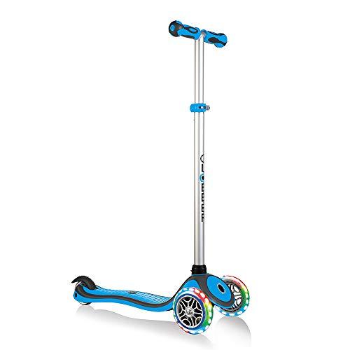 Globber v2 3 Wheel Scooter