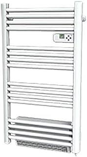 DREXON 941050 - Radiateur Sèche-serviette - Modèle FALCON - 1500W - Thermostat électronique - Affichage digital - IP 24 - ...