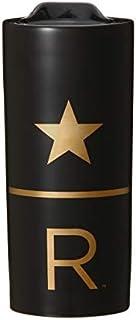 スターバックス スタバ リザーブ ダブルウォールマグブラック 296ml