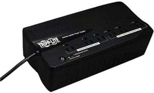 Tripp Lite BC Series BC350 350VA Mini Desktop UPS - 350 VA/180 W - Mini Desktop - 2.50 Minute - 3 x NEMA 5-15R - , 3 x NEMA 5-15R