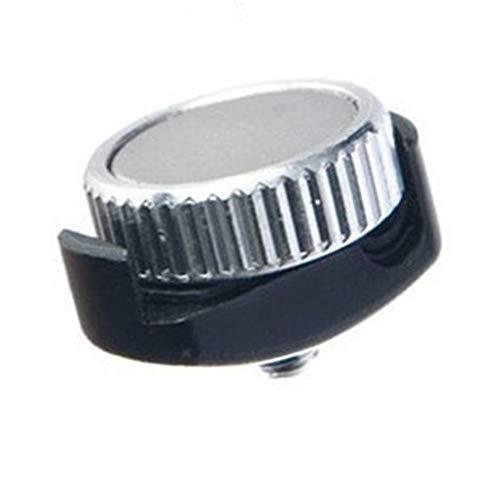 Universele magneet voor fietscomputer werkt met snelheidsmeter afstandsmeter.