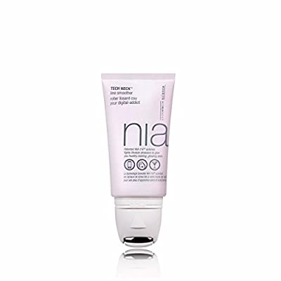 nia Tech Neck Line Smoother, 30 ml by Strivectin
