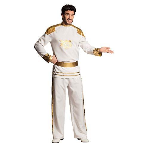 Boland-BOL83734 Disfraz de Prince Encantador para Hombre, multicolor, Xl (Ciao Srl BOL83734)
