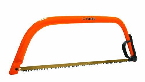 Truper 30261 Steel Handle Bow Saw, 30-Inch Blade