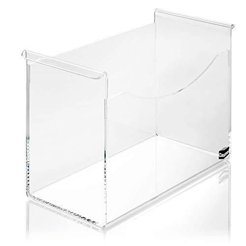 Classei Acrylglas Box, auch als Ablagebox verwendbar