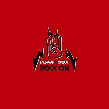 Rock On (feat. Xplicit)