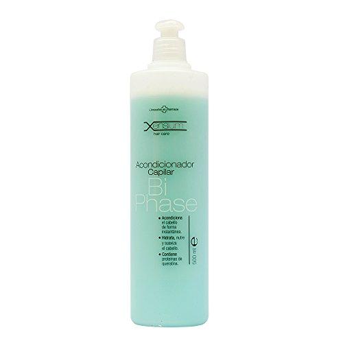 Xensium Hair Bi Phase, Acondicionador Capilar, 500 ml