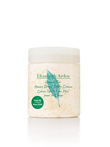Elizabeth Arden Green Tea Honey Drops crema corpo (donna) 500 ml
