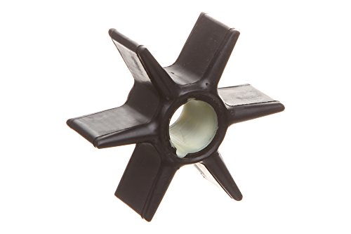 REPLACEMENTKITS.COM Impeller Fits Mercruiser Alpha One Gen II & Various Mercury Outboards Replaces OEM 47-43026T2 & 18-3056