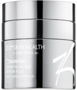 ZO Skin Health Growth Factor Serum Plus Review