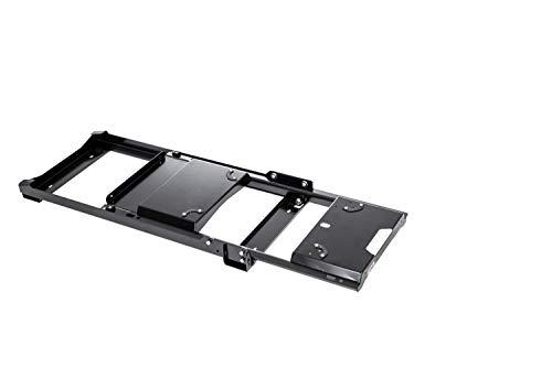 ARB 10900048 Portable Fridge/Freezer Slide For use w/Elements 63Q/73Q ZERO Fridge Freezer Portable Fridge/Freezer Slide