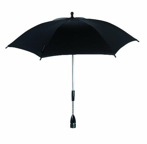 Maxi-Cosi 72502630 - Sombrilla con protección UV para carritos Mura y Loola, color negro
