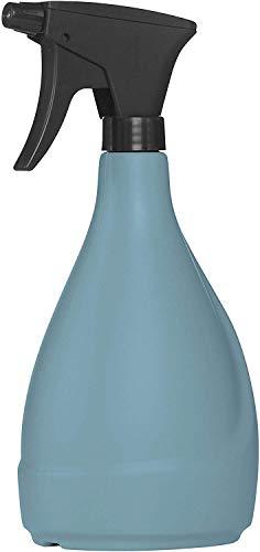 Emsa Blumensprüher, Volumen 1 Liter, Kunststoff, Altblau, Oase, 517702